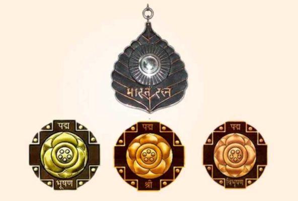 Padma Shri, gkduniya.in, gkduniya