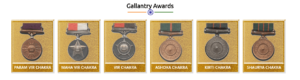 Gallantry Awards And Civilian Awards || Awards In India