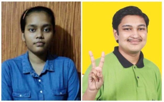 NEET-2020-Toppers-Akanksha-Singh-and-Soyeb-Aftab-768x478