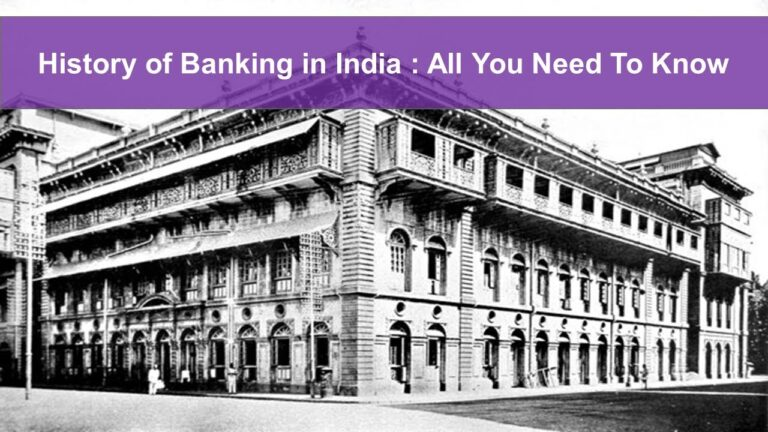 List of Public Sector Banks & Private Sector Banks
