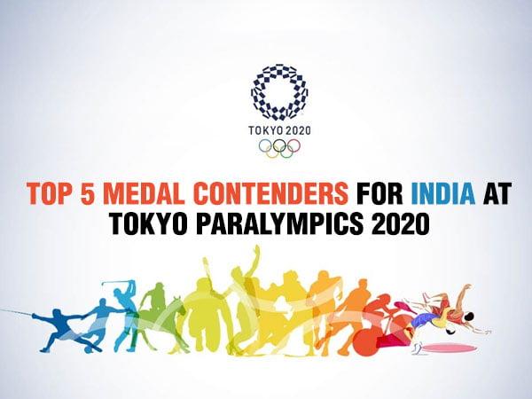 India Paralympics, Tokyo Paralympics 2021, gkduniya.in